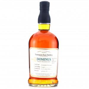 Foursquare 10 Year Old Dominus 75cl / US Import