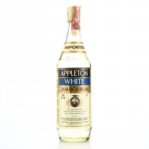 Appleton White 1980s