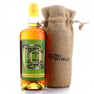 Worthy Park 2006 Rum of the World / Kirsch x Eye for Spirits