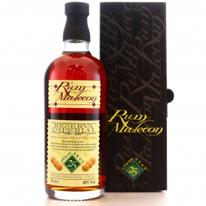Malecon 25 Year Old Reserva Imperial