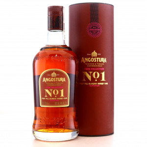 Angostura Oloroso Cask Collection No.1