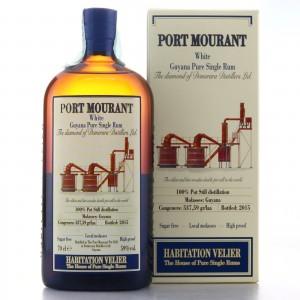 Port Mourant Habitation Velier