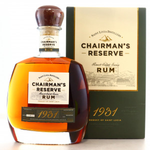 Chairman's Reserve '1931'