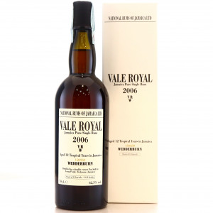 Long Pond VRW 2006 Vale Royal 12 Year Old