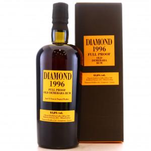 Diamond SVW 1996 Velier 15 Year Old