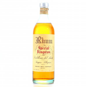 Rhum Special Kingston