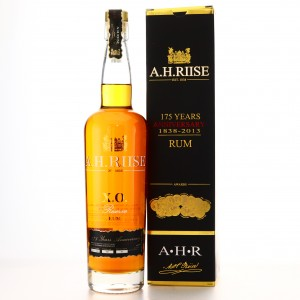 A.H. Riise 175th Anniversary XO Reserve