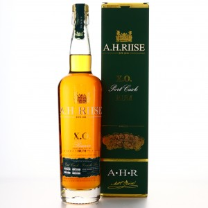 A.H. Riise 2015 XO Reserve Port Cask Finish