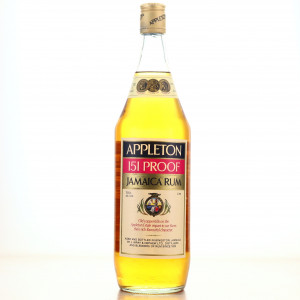 Appleton 151 Proof 1 Litre