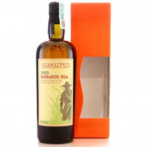 Barbados Rum 2000 Samaroli Single Cask #19