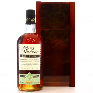 Malecon 1996 Rare Proof 20 Year Old