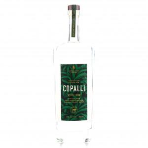 Copalli Organic White Rum