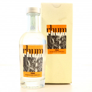 Rhum Rhum Blanc 20cl