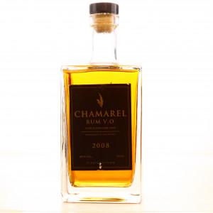 Chamarel 2008 VO First Edition