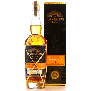 WIRD 7 Year Old Plantation Single Cask #2 / The Netherlands