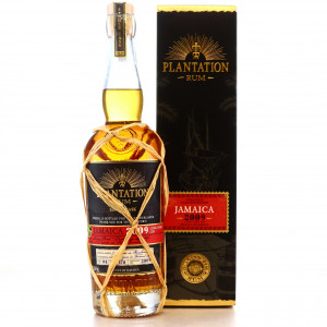 Long Pond CRV 2009 Plantation Single Cask #4 / The Netherlands