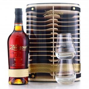 Ron Zacapa Sistema Solera 23 Gift Pack