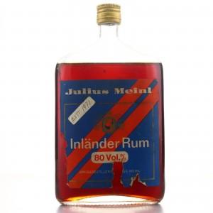 Julius Meinl Inlander Rum