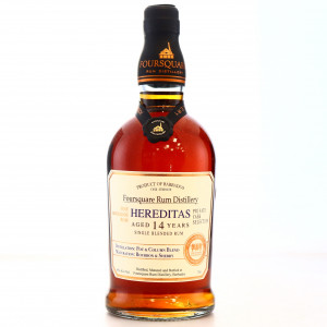 Foursquare 14 Year Old Hereditas / TWE
