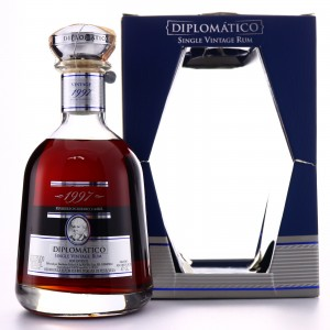 Diplomatico 1997 Sherry Cask Finish