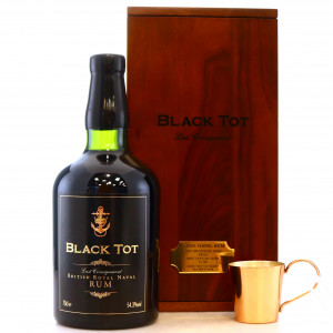 Black Tot Last Consignment
