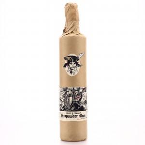 Gunpowder Rum Batch #60