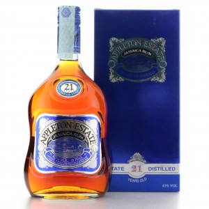 Appleton Estate 21 Year Old 2005
