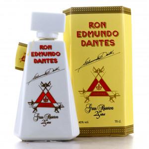 Edmundo Dantes 25 Year Old Gran Reserva Decanter