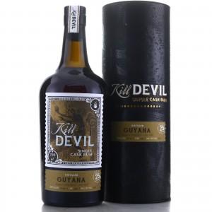 Enmore 1992 Kill Devil 25 Year Old