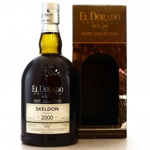 Skeldon SWR 2000 El Dorado 18 Year Old