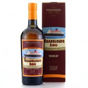 Bonne Mère 2013 Transcontinental Rum Line