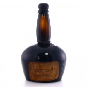 Jamaica Rum Over 50 Years Old early 20th Century