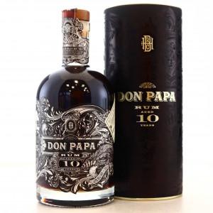 Don Papa 10 Year Old