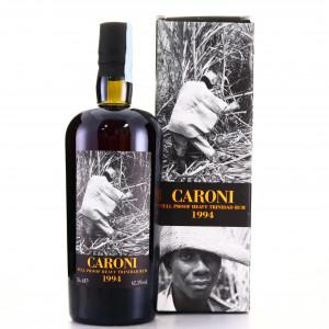 Caroni 1994 Velier 17 Year Old Full Proof Heavy