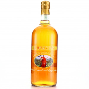 Rum Amrato 1 Litre