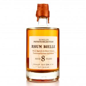 Bielle 8 Year Old Spirit of Rum 50cl
