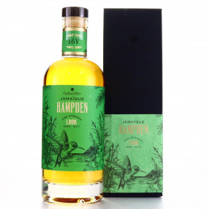 Hampden LROK 2000 Excellence Rhum 16 Year Old