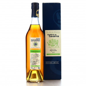 Savanna Créol 1999 Single Cognac Cask #489 50cl