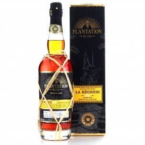 Réunion Rum 2000 Plantation Single Cask 15 Year Old