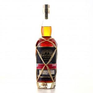 St Lucia Rum 2010 Plantation Single Cask