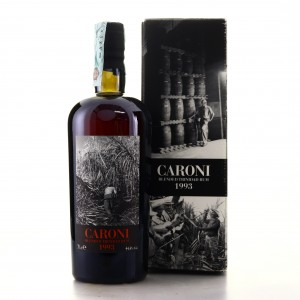 Caroni 1993 Velier 17 Year Old Blended