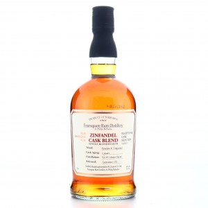 Foursquare 11 Year Old Zinfandel Cask Blend