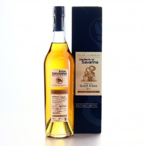 Savanna 2003 Lontan Single Cognac Cask 7 Year Old #167 50cl