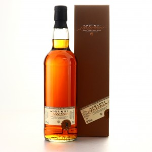Monymusk 2003 Adelphi 14 Year Old
