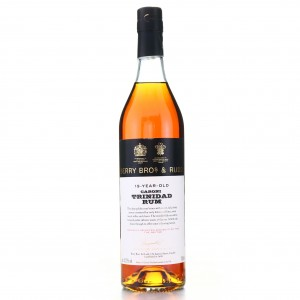 Caroni 19 Year Old Berry Brothers and Rudd / The Nectar