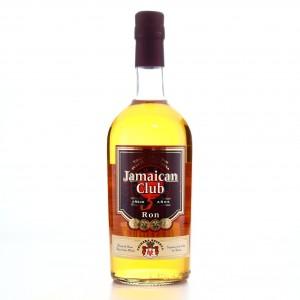Jamaican Club 5 Year Old