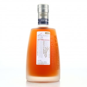 Westerhall 1996 Renegade Rum Company 11 Year Old