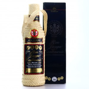 Ron Zacapa Centenario 23 Year Old Black Label