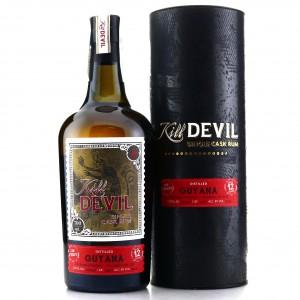 Diamond 2004 Kill Devil 12 Year Old