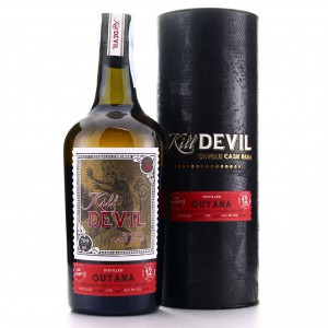 Versailles 2004 Kill Devil 12 Year Old Cask Strength